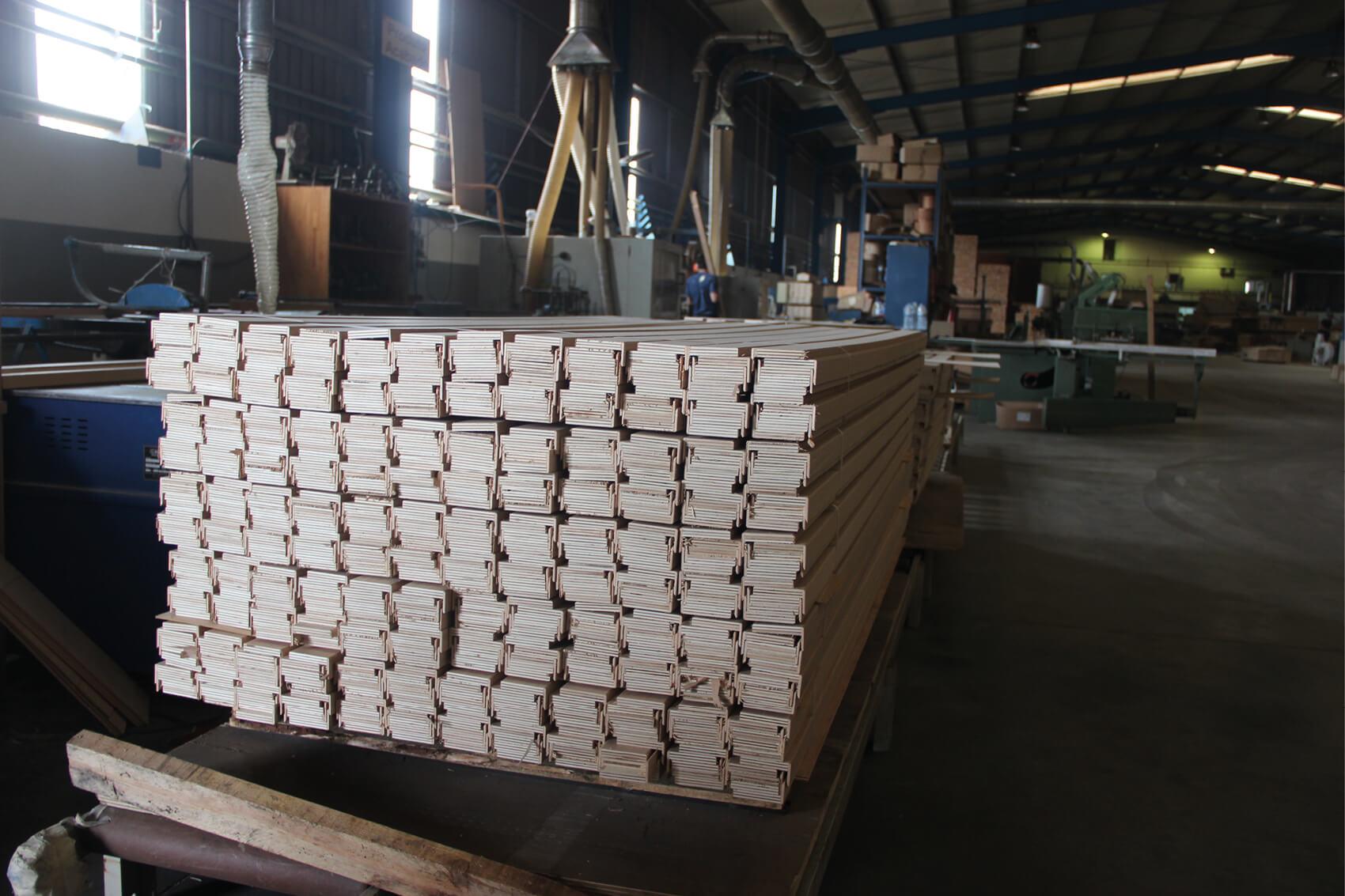 serração aji madeiras fabrica mação portugal