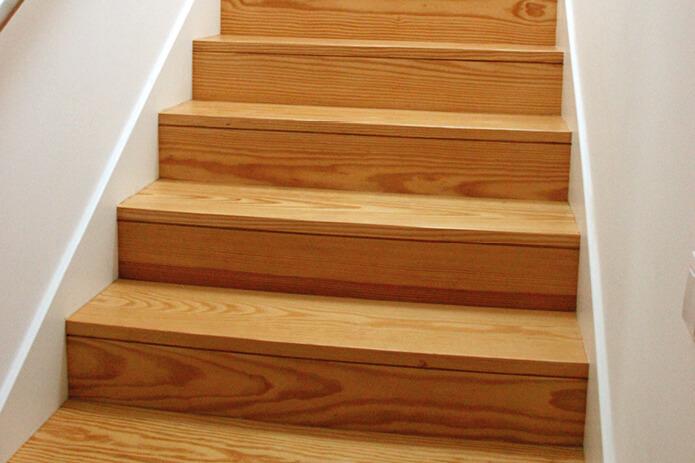escadas soalho naturtec